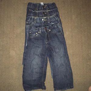 Boys jeans (bundle)